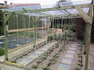 Abri A Tomate : mon abri tomate semences ~ Premium-room.com Idées de Décoration