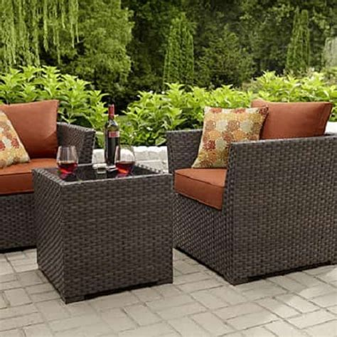 Grand Resort Patio Chairs by 10 Must Grand Resort Patio Furniture Set 1000