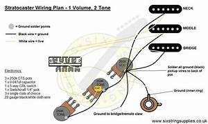 Strat Wiring Diagram 5 Way Switch
