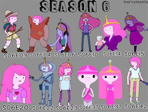 Princess Bubblegum's Complete