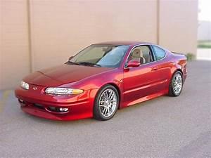 2000 Oldsmobile Alero Custom Osv  2