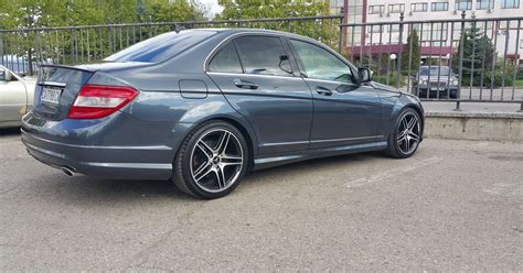 Find great deals on ebay for mercedes c350 amg. 2008 Mercedes Benz C300 Sport AMG Package