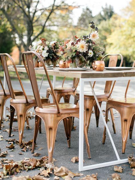 Chairs: Maggpie Vintage Rentals Flowers: Love n Fresh