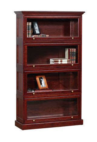 Stackable Barrister Bookcase by Barrister Stackable Bookcase Martin S Furniture