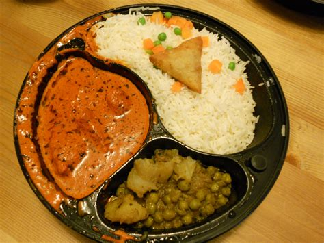 brit cuisine chicken tikka masala curry nyc united nations