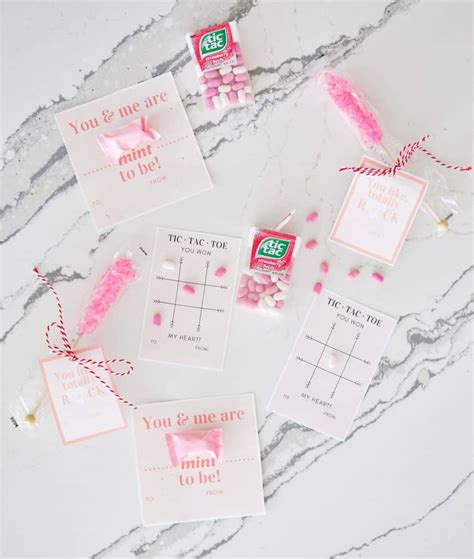 Free Valentine Card Print Outs