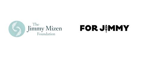 brand new new name logo and identity for for jimmy foundation by someone