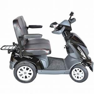 Scooter Electrique 2 Places : scooter electrique heartway 2 places autonomie 40 km ~ Melissatoandfro.com Idées de Décoration