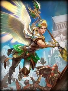Nike Official Smite Wiki