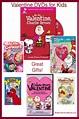 Valentine's Day Movies for Kids - DVD's - Be My Valentine ...