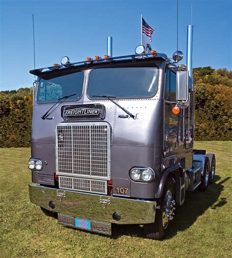 cabover  part   family   magazine