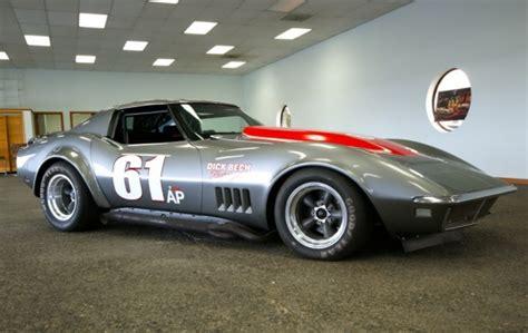 Ebay Race Cars For Sale by 1969 Chevrolet Corvette Sovren Vintage Racer Bring A Trailer