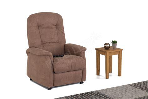 hukla fernsehsessel mit aufstehhilfe rv02 hukla ruhesessel braun relaxsessel kaufen