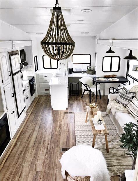 Primary Rv Farmhouse Style Wonderful