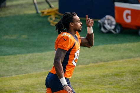 Denver Broncos inactives: Which players won't play in Week 16?