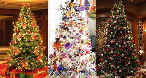 top   christmas tree decorating ideas   trends