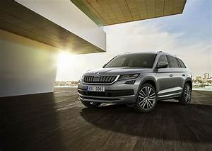 Skoda Kodiaq Business : flagship skoda kodiak suv l k unveiled business car manager ~ Maxctalentgroup.com Avis de Voitures