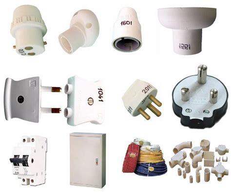 Low Voltage Electrical Accessories Manufacturer Gujarat