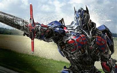 Transformers Optimus Prime Extinction Age Widescreen Wallpapers