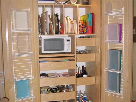 kitchen shelf organizer ideas pantry organizers pictures options tips ideas hgtv 5599