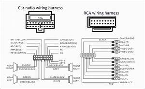 Wiring Harness Pioneer Car Stereo Wiring Diagram