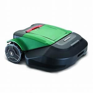 Tondeuse à Gazon Automatique : robot tondeuse robomow rs ~ Premium-room.com Idées de Décoration