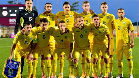 Збірна україни з футболу здобула довгоочікувану перемогу! Україна U21 - Північна Ірландія U21 онлайн - трансляція 17 ...