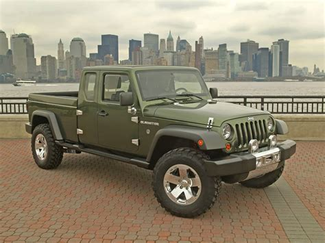 2015 Jeep Gladiator Specs Price Review Release Date