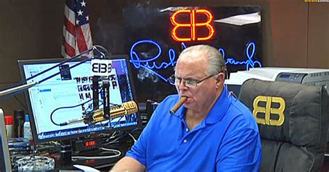 rush limbaugh    point  voting republican wnd