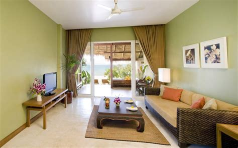 green living room colors olive green living room color scheme gives the room a Modern