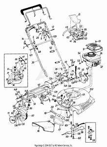 Wiring Diagram For Yardman Lawn Tractor
