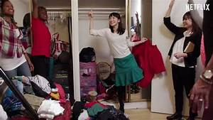 Marie Kondo Erfahrungen : gefaltete kleidung als statussymbol aufr umen ist trend im internet tiroler tageszeitung ~ Orissabook.com Haus und Dekorationen