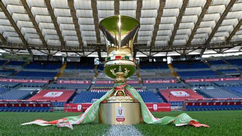 La competizione nazionale partirà il prossimo 23 settembre con il primo turno eliminatorio e si concluderà mercoledì 19 maggio, con la finalissima che si disputerà a. Napoli-Juventus Finale di Coppa Italia, streaming e ...