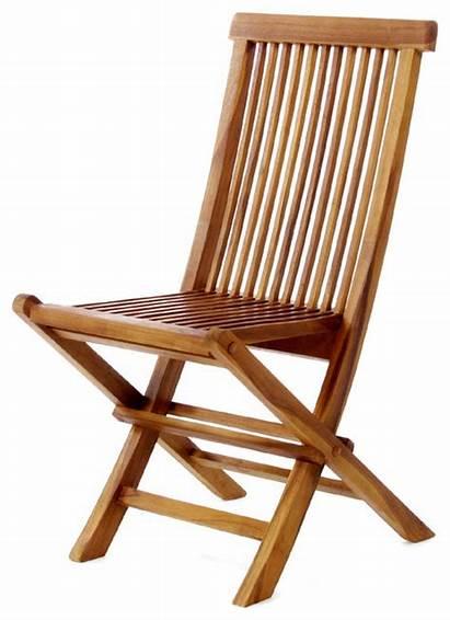 Folding Chairs Outdoor Modern Chair Wood Teak