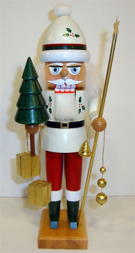 christmas german steinbach kwo nutcrackers decorations