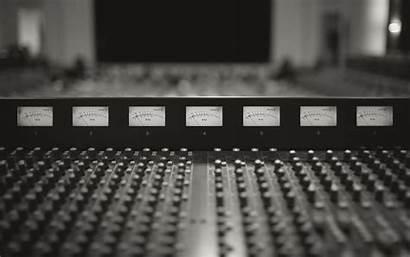 Console Recording Audio Mixer Mixing Board Sound