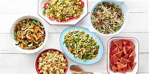 53 Best BBQ Side Dishes - Recipes for Grilled Side Dishes