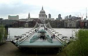 Millennium Bridge (London) - 2018 All You Need to Know ...