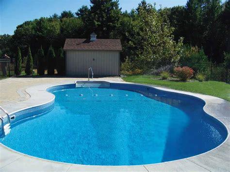 inground pools  sale swimming pools