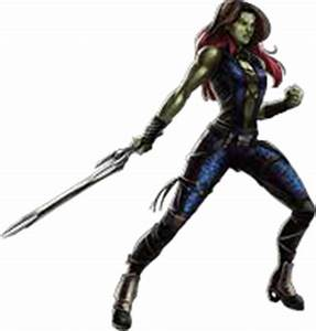 Gamora | Marvel: Avengers Alliance Wiki | FANDOM powered ...