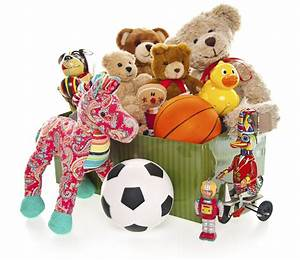 Toy appeal from Ward Councillor - CIDC  Toy
