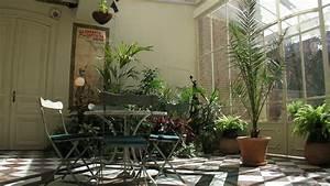 Transformez votre veranda en jardin dhiver veranbelle for Jardin d hiver veranda