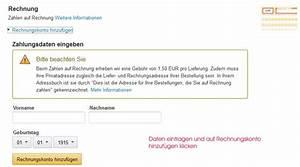 Amazon Bestellung Auf Rechnung : bei amazon per berweisung zahlen schritt f r schritt erkl rt ~ Themetempest.com Abrechnung