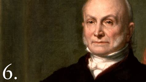President John Quincy Adams Facts, Worksheets & Biography