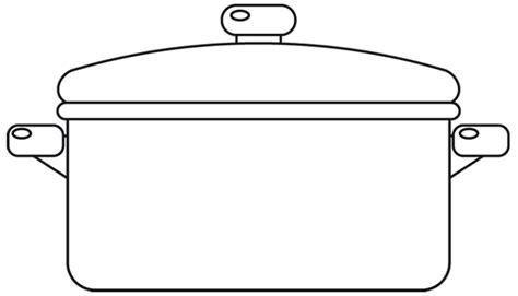 dessin ustensile de cuisine dessin à imprimer un faitout dory fr coloriages
