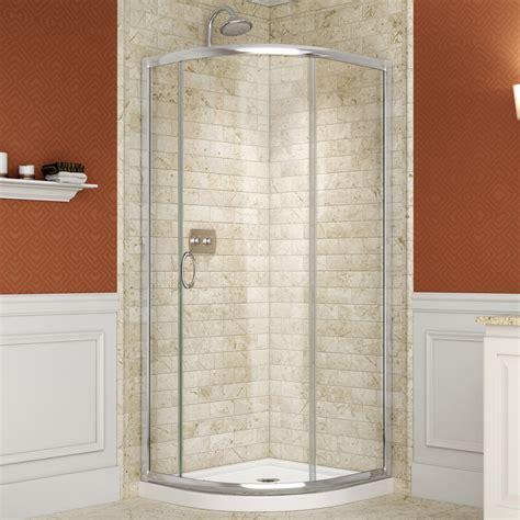 Glass Shower Enclosure Kits by Shower Enclosures