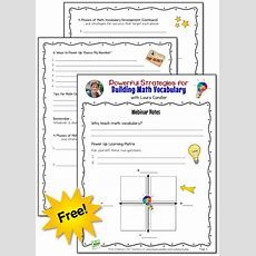 17 Best Images About Best Of Laura Candler On Pinterest  Studentcentered Resources, Problem