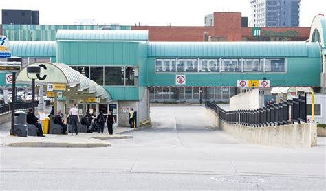 Fate Of Kitchener Bus Terminal Up In The Air Therecordcom
