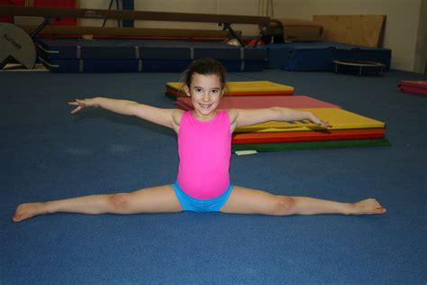 Teen Gymnastic