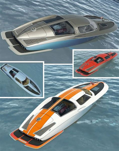Hdpe Boat Design by Overboard 15 Creative Offbeat Canoes Kayaks Boats